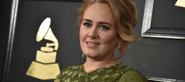 Singer Adele adele Pop siger Husband adele married life