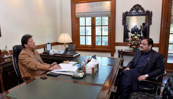 PM considering to change Punjab cabinet as well: sources