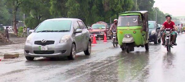 Rain, gale, bring, respite, heat, Punjab, cities