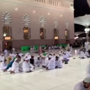 Shab-e-Barat riyadh saudi arabia blessings fervor forgiveness prayers