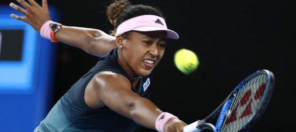 Osaka, Kvitova, deep, advance, Stuttgart, semis