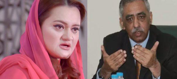 Asad Umar, exit, budget, loss, Muhammad Zubair, Marriyum
