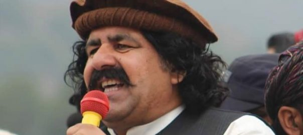 check post attack check post Ali wazir PTM leader ISPR MNA Ali Wazir Pashtun Tahafuz Movement CTD