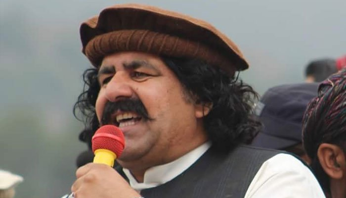 Check-post attack: Ali Wazir remanded in CTD custody for eight days