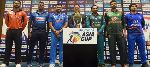 Pakistan Asia Cup T20I next year 2020 ICC ACC