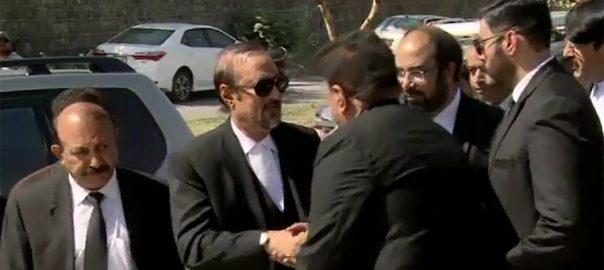 Verdict, Babar Awan, plea, acquittal, again, delayed, May 15