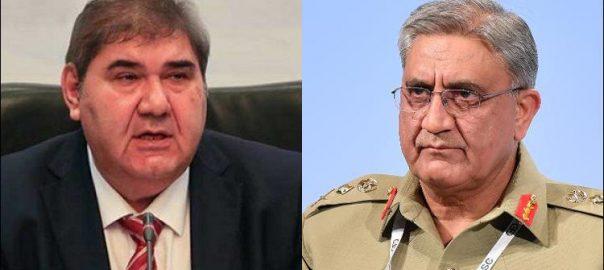 Deputy, Uzbek Uzbekistan Uzbek deputy prime minister Elyor Ganiev COAS Army Chief Priem Minister Imran Khan