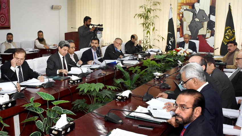 ECC approves additional supply of 150MW to K-Electric