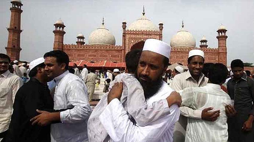 Govt announces four-day holidays for Eidul Fitr