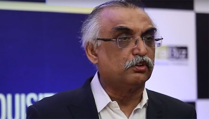 Govt appoints Shabbar Zaidi as honorary chairman of FBR for two years