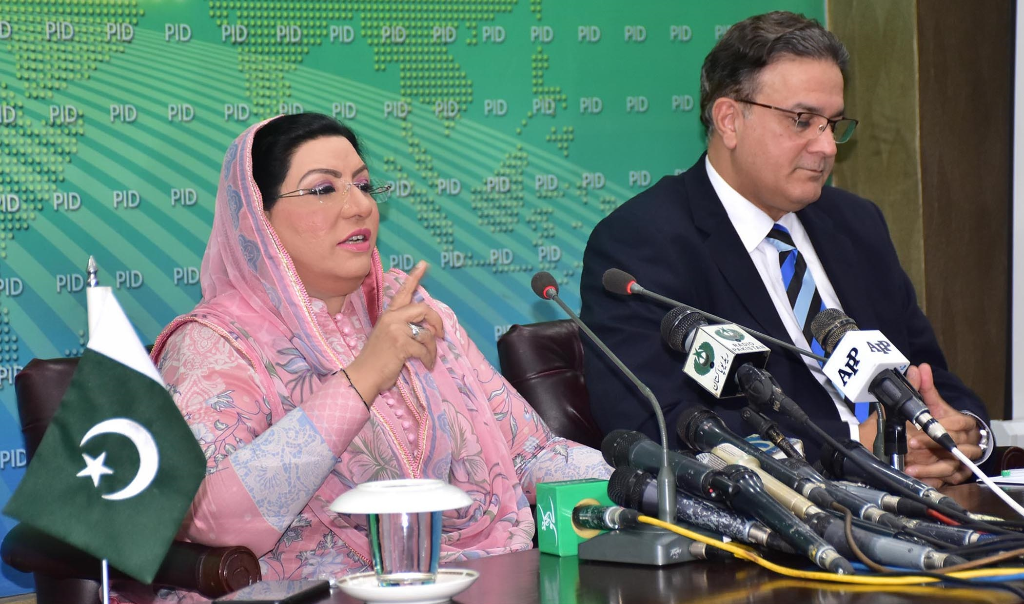 PM approves Rs2bn Ramazan relief package for essential items: Firdous