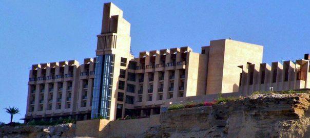 clearance clearance operation operation Gwadar anti-encroachment operation Gwadar hotel ISPR terroristsGawadar, PC Hotel, pC, firing, ISPR,