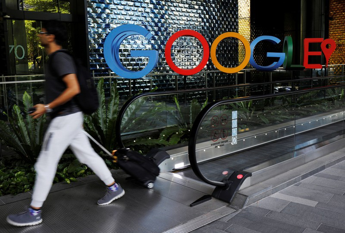 Google to invest 600 million euros in Finnish data center