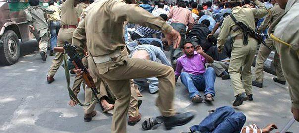 UN, probe, sought, brutal, torture, Indian forces, IOK