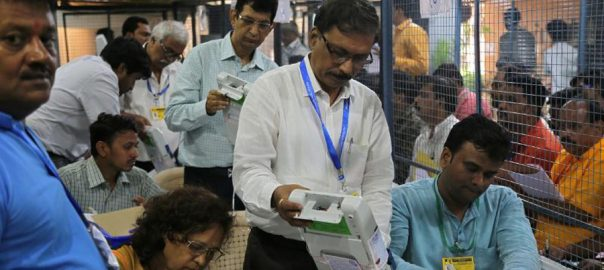Modi, BJP, NDA, leads, India, general election