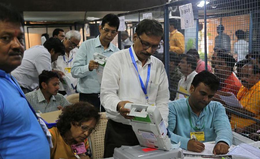 PM Modi sweeps to 'massive' election win: BJP