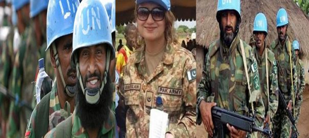 Separate tags with commas International Day of UN Peacekeepers ISLAMABAD 92 NEWS Protecting Civilians Protecting Peace