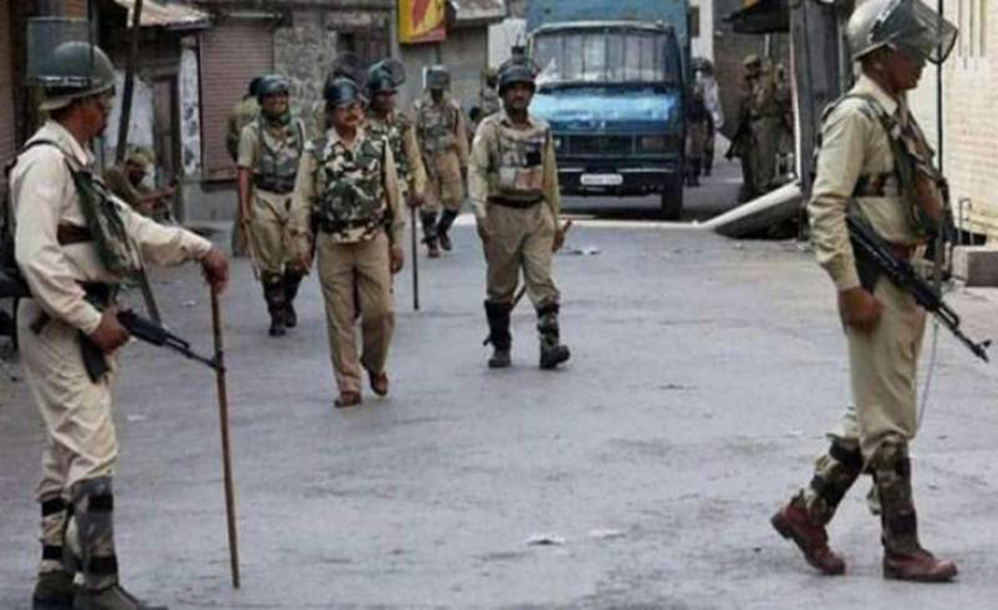Indian troops in fresh state terrorism martyr one more youth in Baramulla