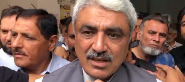 Khawaja brothers, judicial, remand, extended, May 30