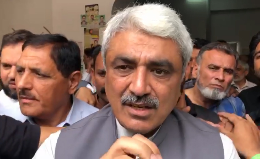 Khawaja brothers' judicial remand extended till May 30