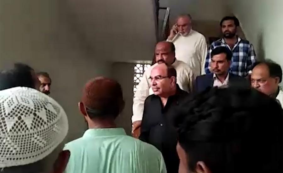 Fake accounts case: Rawalpindi NAB summons Malik Riaz on May 15