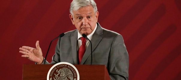 Mexico Trump unfair tariff tariff threat Donald Trump back down