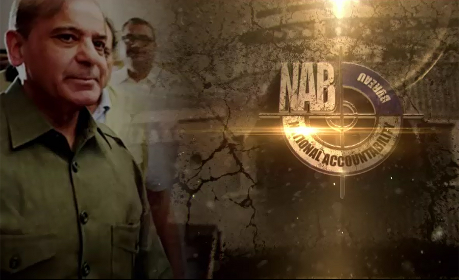 NAB moves SC against removal of Shehbaz Sharif's name from ECL