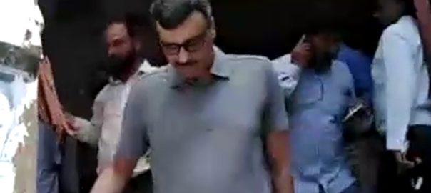 nashwa case darul sehat darul sehat hospital court owner