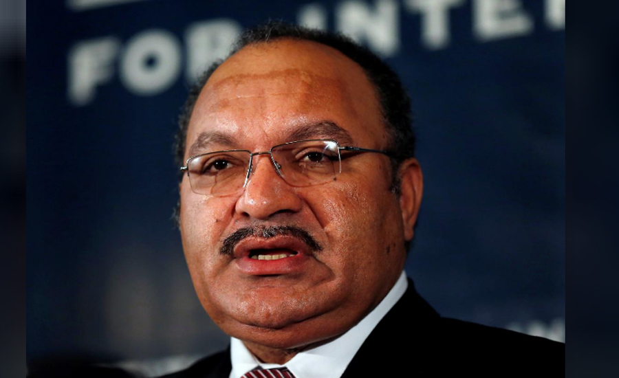 New PNG leader aims to 'maximise gain' from resources sector