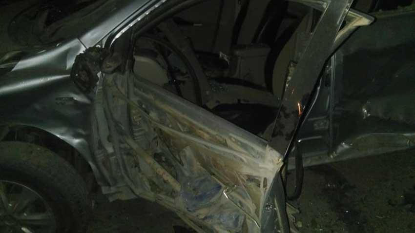 Four policemen martyred in Quetta blast