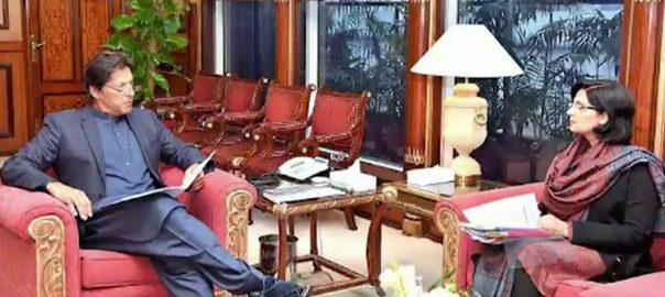 Dr Sania Nishtar, appointed, Special Assistant to PM, Social Protection
