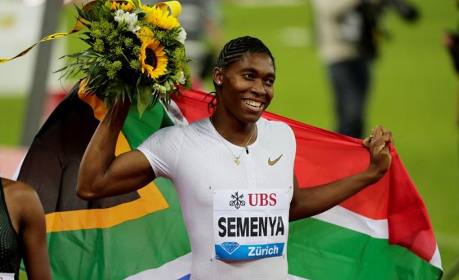 Semenya at career crossroads with little time to choose direction