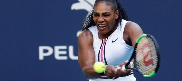 Serena, remains, America, best, hope, French Open