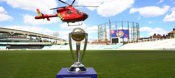 $10 million, prize, pot, ICC Men's, Cricket, World Cup, 2019