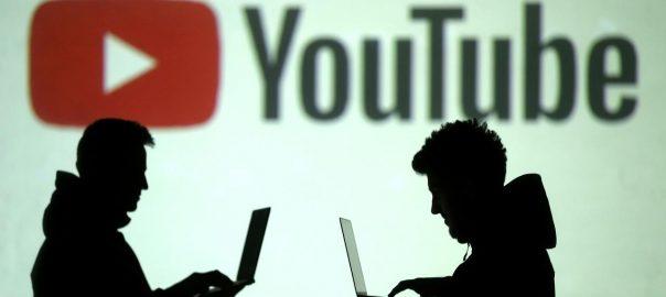 youtube, youtube programme free strategy touts original programme
