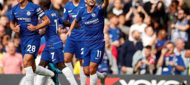 Chelsea arsenal fifa football final match