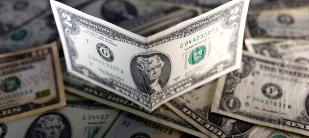 Dollar, jumps, Rs151.95, 48-paisa, increase, interbank, market