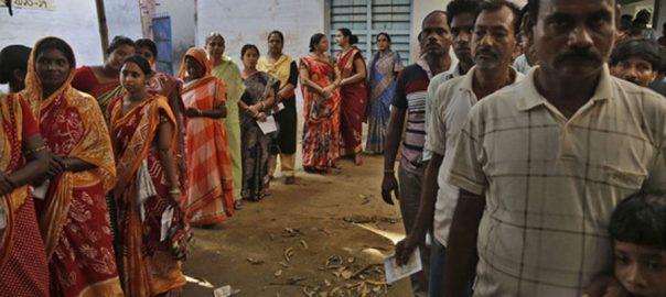 election security prime minister modhi states polling kolkata