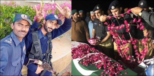 martyred, gwadar attack