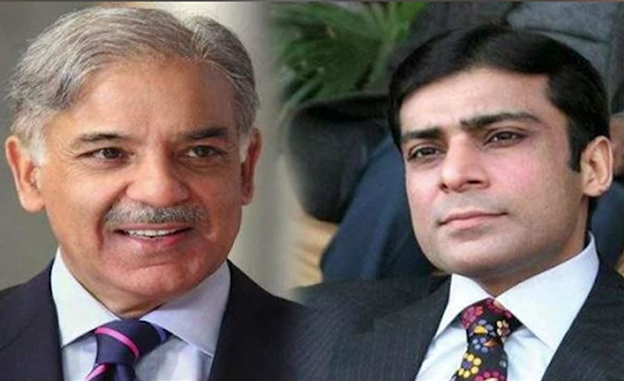 shehbaz sharif hamza shehbaz accountability court counsel appearence ill ramazan sugar mill ashyiana iqbal