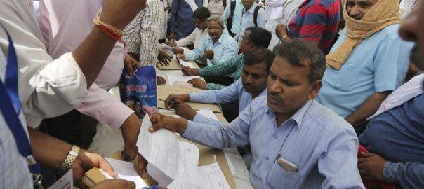 india election ashok acharya Narendra Modi