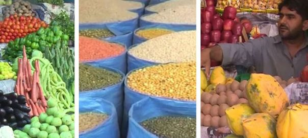 prices fruits vegetables pulses citizens ramazan holy month