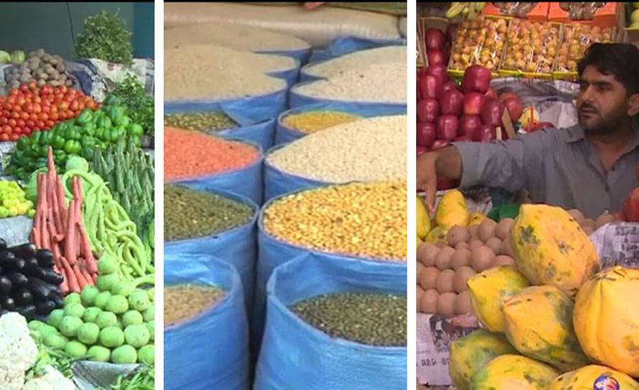 Price-hike continues to torment people during Ramazan