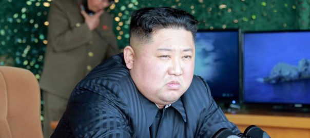 north korea kim john un missile fire us pyongyang intercontinental ballistic missile