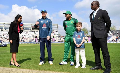 England, Pakistan, forget, rain, troubles, 2nd ODI
