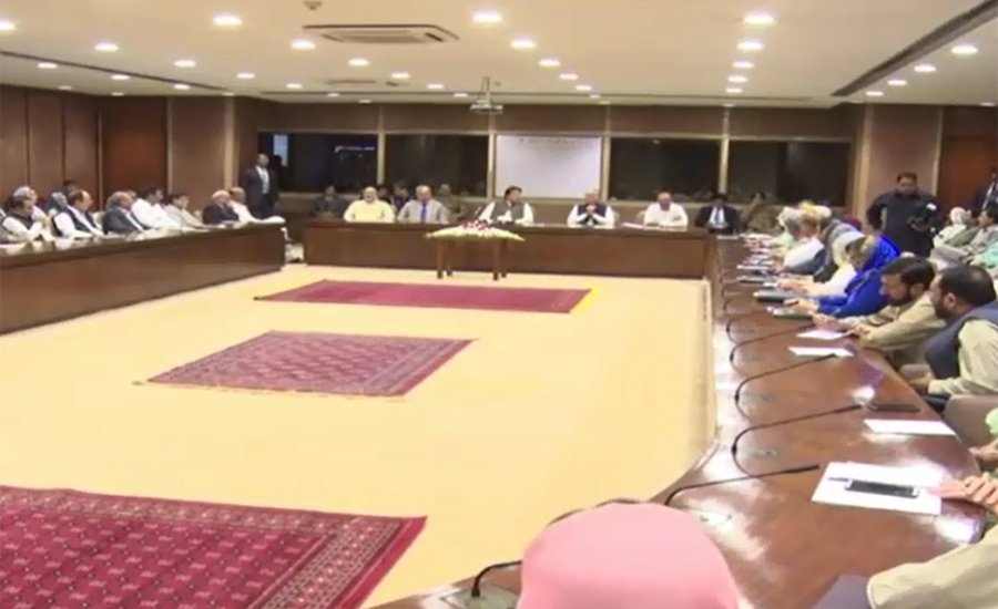 PTI MNAs speak out against inclusion of unelected people in cabinet