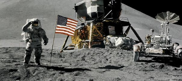 Trump seeks extra $1.6 billion in NASA spending under goal of returning to moon
