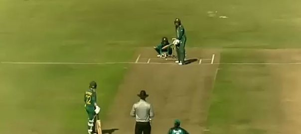 Pakistan Women T20 south africa 7 wickets T20I