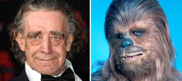 Peter Mayhew actor chewbacca star wars movies star war movies