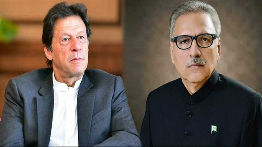 President, PM reiterate government's resolve to protect rights of workers
